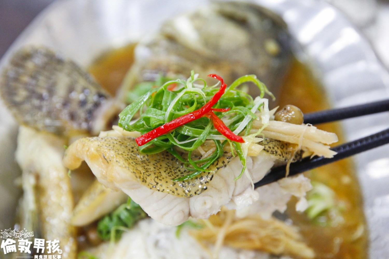 全台灣尚大尾的龍膽石斑、龍虎班!就在高雄永安「蘇班長安心漁場」~