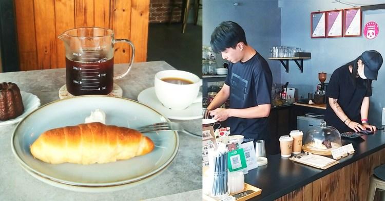 台南特色咖啡店,鄰里風格的「RW Coffee」自家烘焙咖啡豆