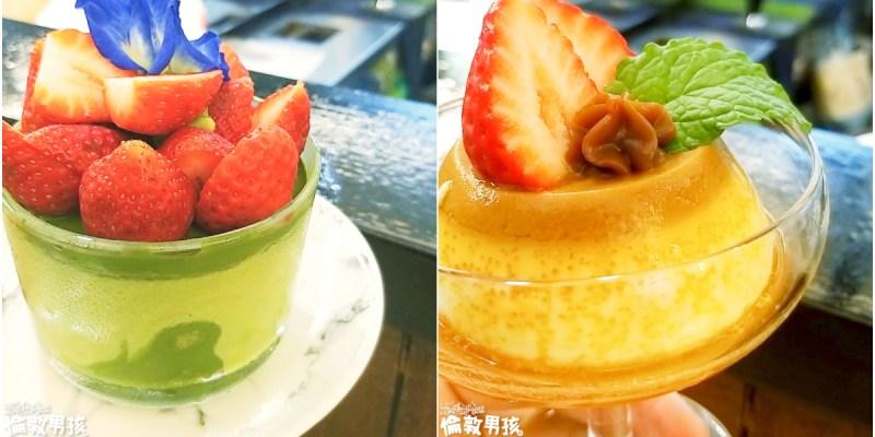 台南新美街特色小店,雙胞胎姐妹經營的寵物友善「镹Coffee」咖啡館