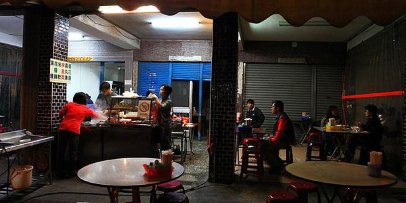 台南‧東區 小東路319號 無名麵店