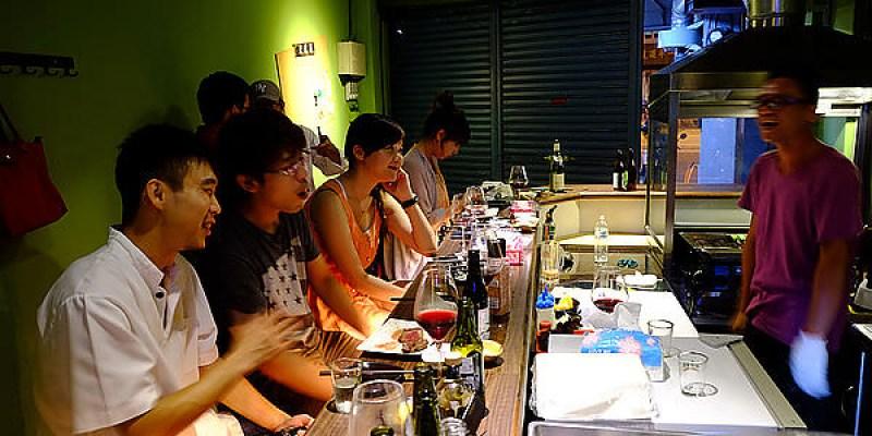 台南‧中西區 小南人燒烤廚房