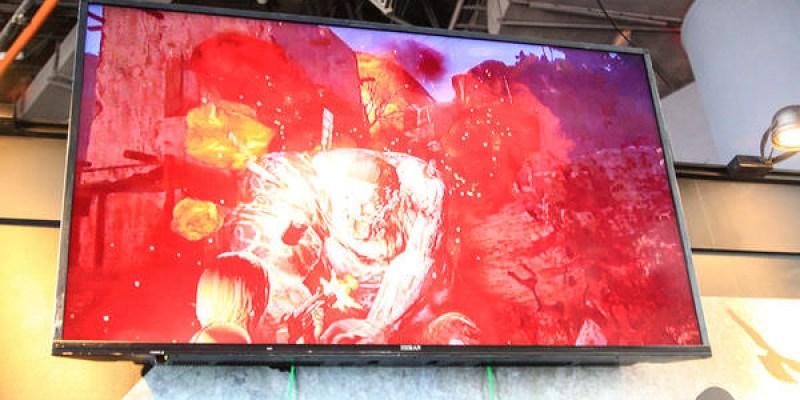 台南遊樂場!FOCUS百貨超夯VR+,殭屍海超進化!北中南連線競賽爽感再升級!