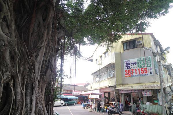 台南精忠三村周邊美食,眷村人的共同回憶-後甲「榕樹下麵店」