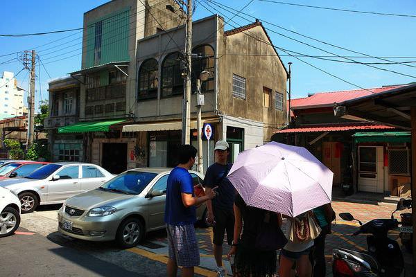 台南中西區,洋風格的喫茶店「IORI tea house」