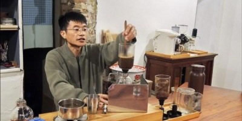 〈南部〉陳世興古宅開咖啡店 電表當招牌