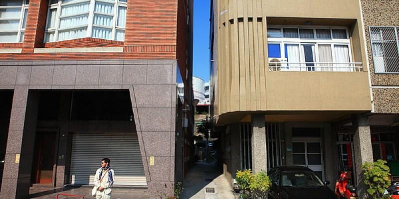 台南‧中西區 鹿早茶屋|靜巷裡的昭和年代茶屋~