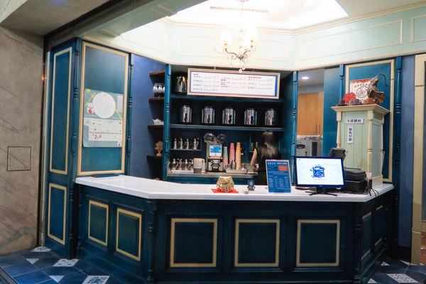 台南氣質飲料店-天波露 Temperature‧茶,讓你漫步在海安路猶如走進歐風造景~超美的露天庭院雅座,都市叢林裡的秘密基地!