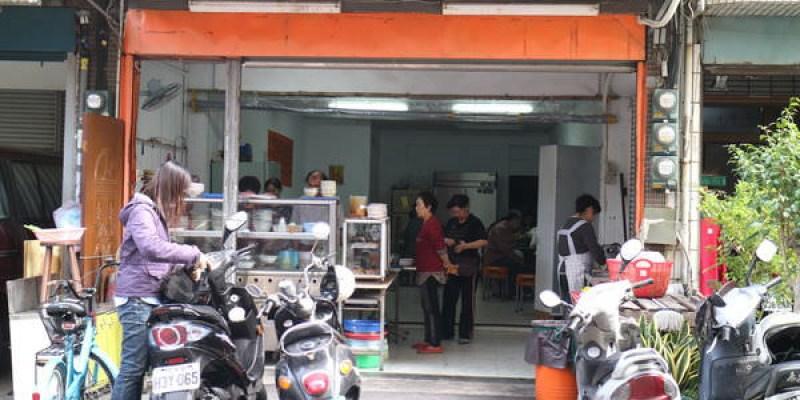 台南‧東區 立德十一路18-1號 無名麵店