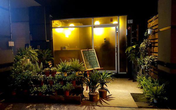 台南 中西區【台南酒吧 Bar B&B – Bitters&Barrel】放鬆的夜晚,舒心的小酒吧,台南深夜喝一杯
