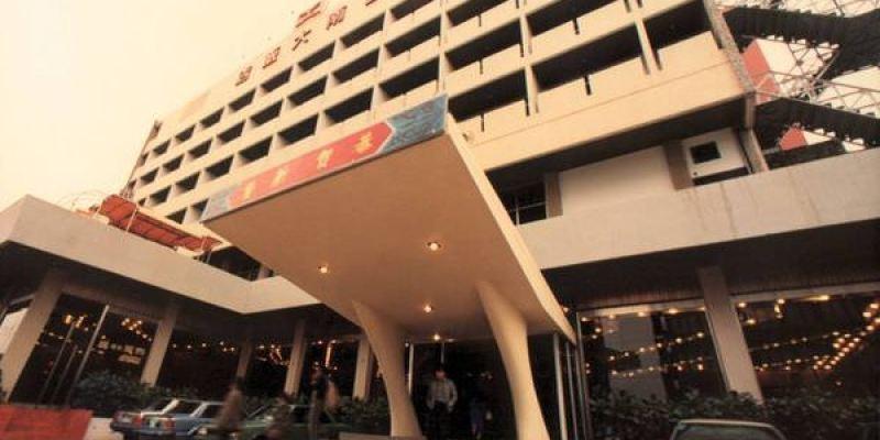 台南大飯店,老字號中餐廳,歷久彌新好滋味!多道經典美味料理隨意嚐~還可外帶喔!