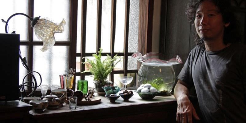 台南老屋欣力風潮 玩物尚志的理想生活 林文濱崇尚老派人生的建築家