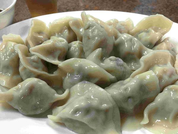 【台南水餃】朗頡水餃,水餃便宜、滷味好吃~在地人最愛的水餃店之一!