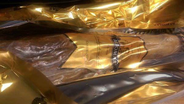 台南永康區Start Boulangerie X 西班牙伊比利熟成生火腿