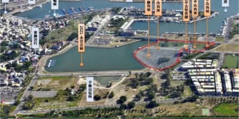 【安平文創旅店】觀光BOT案出爐 安平海景公園旁將興建3星級以上文創旅店