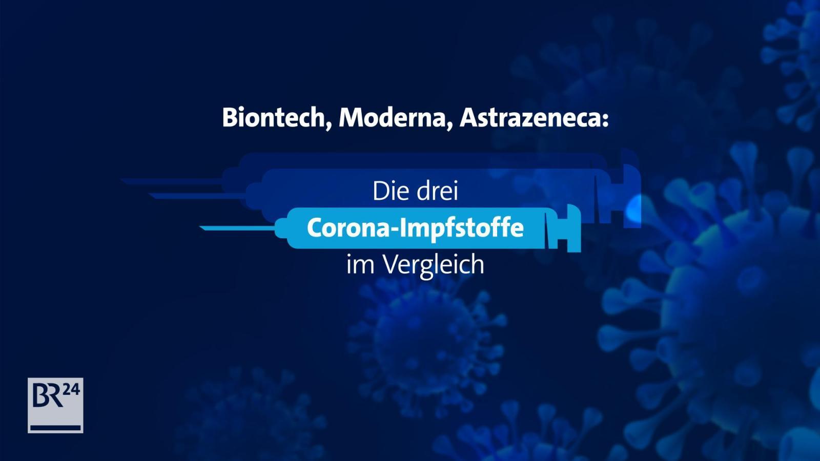 https www br de nachrichten wissen welche coronavirus impfstoffe gibt es und wie funktionieren sie sjruhqt