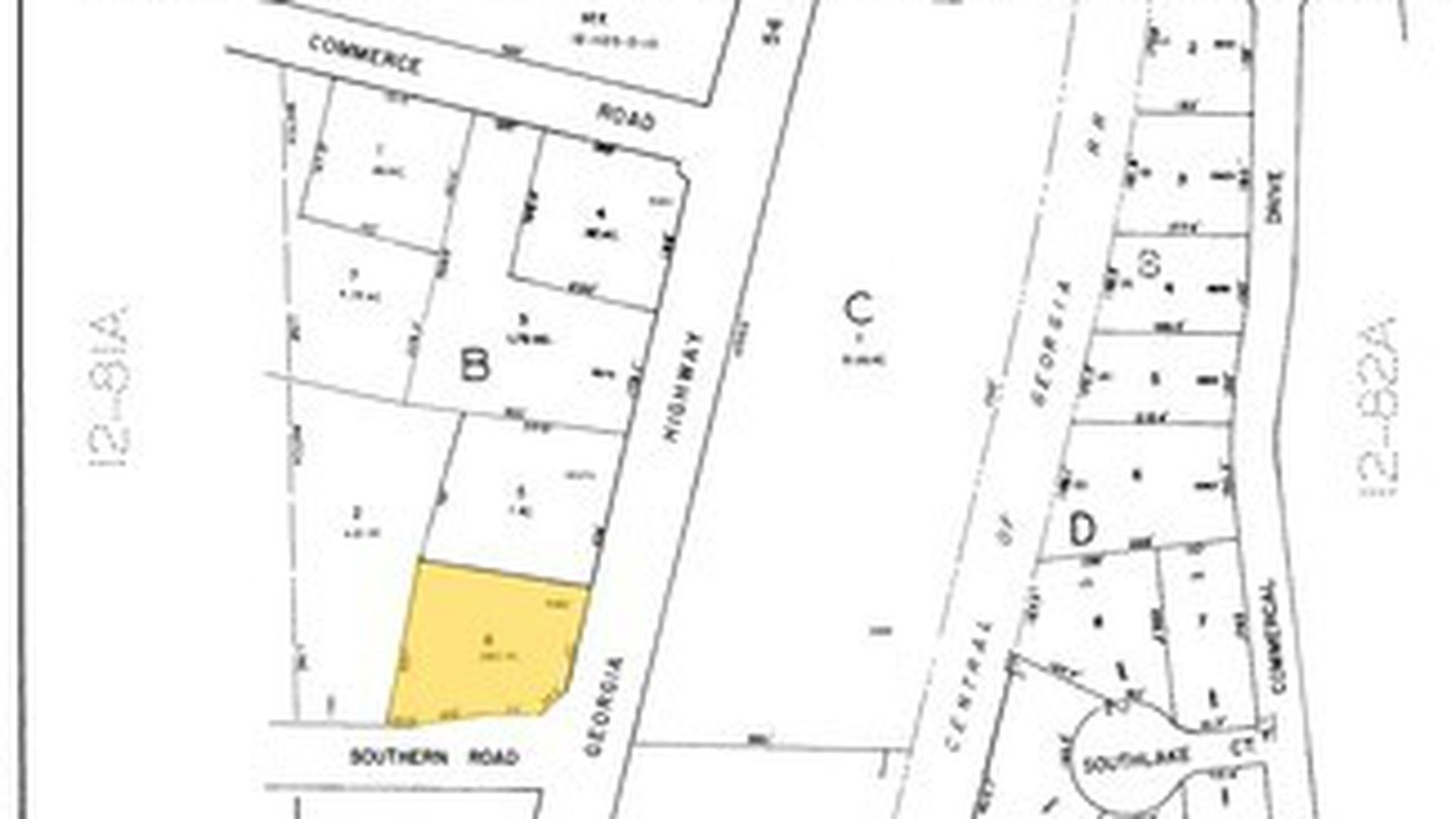 6987 Jonesboro Hwy, Morrow, GA 30260 United States