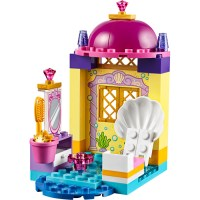LEGO Ariel's Dolphin Carriage Set 10723 | Brick Owl - LEGO ...