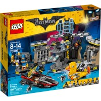 LEGO Batcave Break-In Set 70909 | Brick Owl - LEGO Marketplace