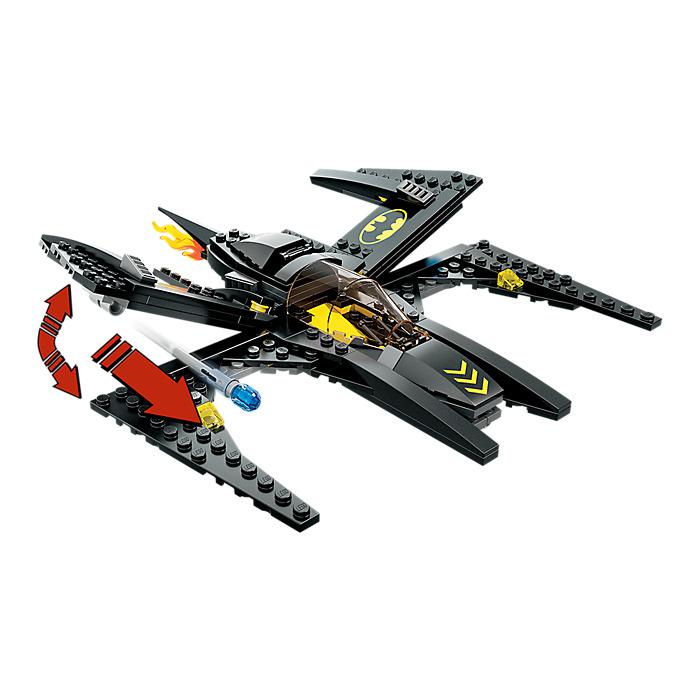 LEGO Batwing Battle Over Gotham City Set 6863 Brick Owl