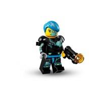 LEGO Cyborg Set 71013-3 | Brick Owl - LEGO Marketplace