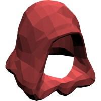 LEGO Dark Red Hood (98011) | Brick Owl - LEGO Marketplace