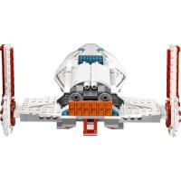 LEGO Darkseid Invasion Set 76028 | Brick Owl - LEGO ...