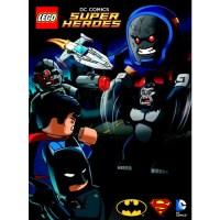 LEGO Darkseid Invasion Set 76028 Instructions | Brick Owl ...