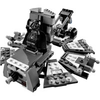 LEGO Darth Vader Transformation Set 75183
