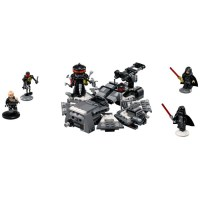 LEGO Darth Vader Transformation Set 75183 | Brick Owl ...
