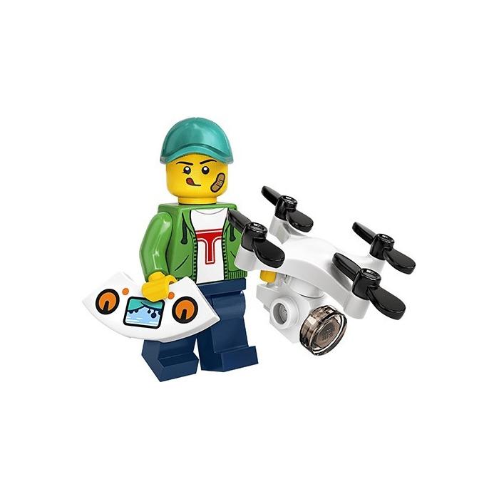 LEGO Drone Boy Set 71027-16 | Brick Owl - LEGO Marketplace