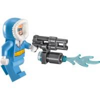 LEGO Gorilla Grodd Goes Bananas Set 76026
