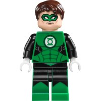 LEGO Green Lantern vs. Sinestro Set 76025 | Brick Owl ...