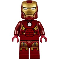 LEGO Iron Man vs. Loki 10721 | Brick Owl - LEGO March