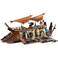 LEGO Jabba's Sail Barge Set 75020 | Brick Owl - LEGO ...