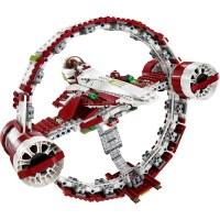 LEGO Jedi Starfighter with Hyperdrive Set 75191 | Brick ...