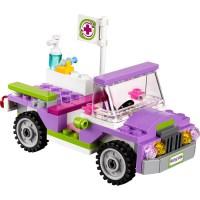 LEGO Jungle Bridge Rescue Set 41036 | Brick Owl - LEGO ...