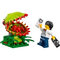 LEGO Jungle Mobile Lab Set 60160 | Brick Owl - LEGO ...