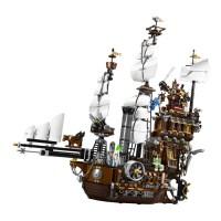 LEGO MetalBeard's Sea Cow Set 70810 | Brick Owl - LEGO ...