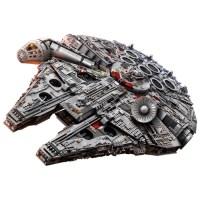 LEGO Millennium Falcon Set 75192 | Brick Owl - LEGO ...