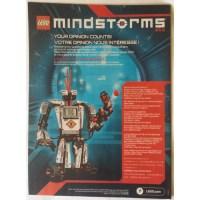 LEGO Mindstorms EV3 Set 31313 Instructions | Brick Owl ...