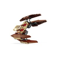 LEGO Naboo N-1 Starfighter with Vulture Droid Set 7660 ...