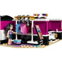 LEGO Pop Star Dressing Room Set 41104 | Brick Owl - LEGO ...