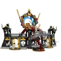LEGO Portal of Atlantis Set 8078 | Brick Owl - LEGO ...