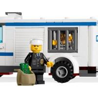 LEGO Prisoner Transport Set 7286 | Brick Owl - LEGO ...