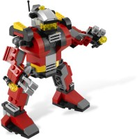 LEGO Rescue Robot Set 5764 | Brick Owl - LEGO Marketplace