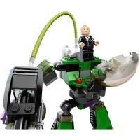 LEGO Superman vs. Power Armor Lex Set 6862-2 | Brick Owl ...