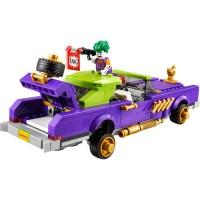 LEGO The Joker Notorious Lowrider Set 70906 | Brick Owl ...
