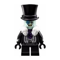 LEGO The Penguin - From Lego Batman Movie Minifigure ...