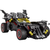 LEGO The Ultimate Batmobile Set 70917 | Brick Owl - LEGO ...