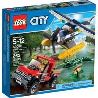 LEGO Water Plane Chase Set 60070 | Brick Owl - LEGO ...